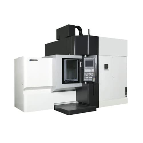 Centros mecanizado vertical Okuma MU-6300V