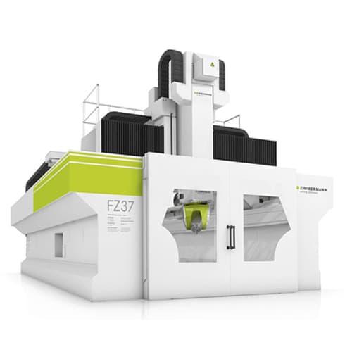 Gantry Zimmermann FZ37