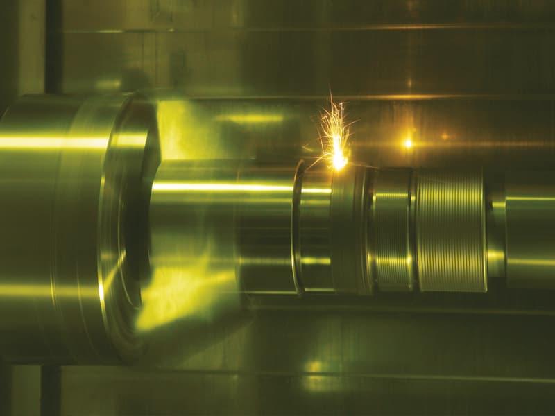 Endurecimiento en fabricación aditiva láser