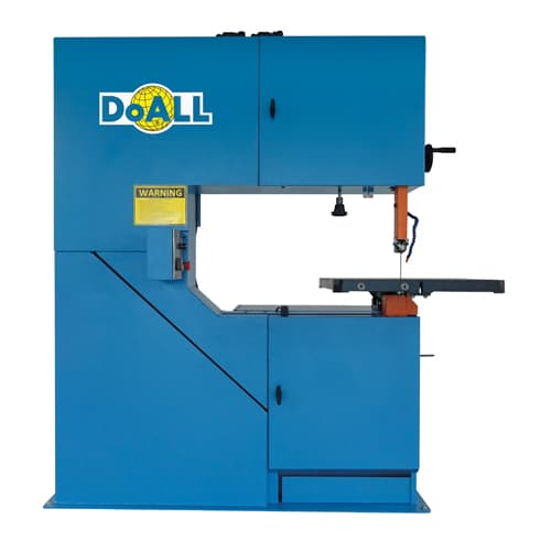 Sierras verticales DoALL 3613-V3