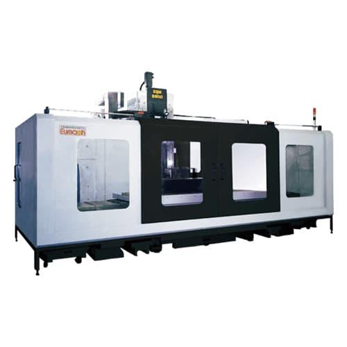 Centros mecanizado horizontal Eumach EBM-2600 / 3200