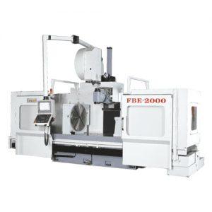Fresadoras Eumach FBE-1500