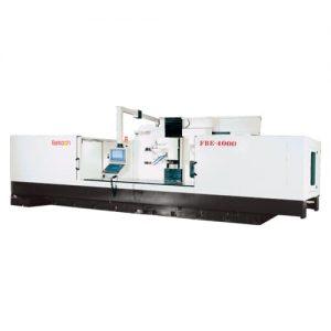 Fresadoras Eumach FBE-3000