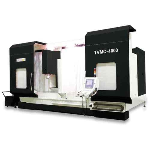 Columna móvil Eumach TVMC-3000