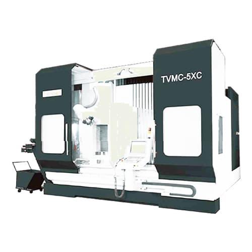 Centros mecanizado 5 ejes Eumach UMC-1600