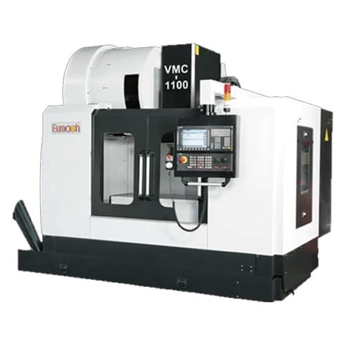 Fresadoras Eumach FBE-4000