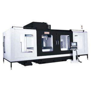 Centros mecanizado vertical Eumach VMC-2150