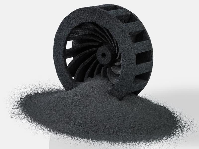 Materiales fabricación aditiva polimeros