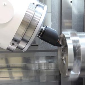 Okuma B-AXIS TURNING