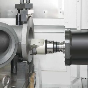 Okuma TURN-CUT